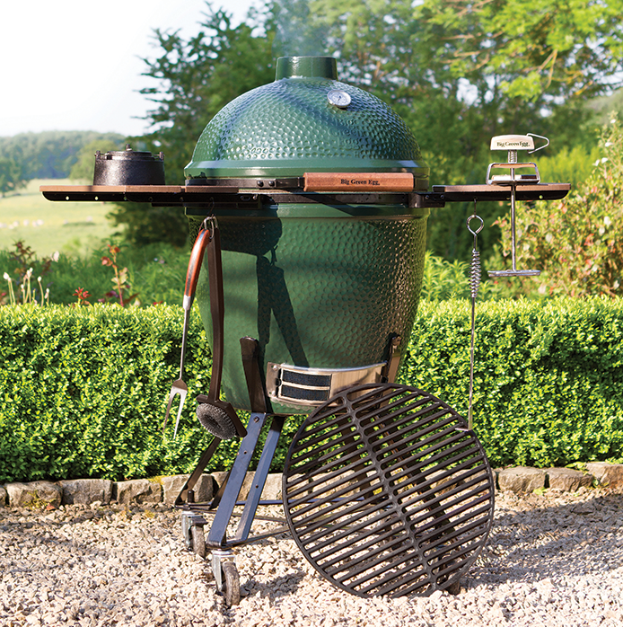 Northshore's Big Green Egg Dealer | Abita Lumber Co